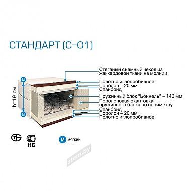 Стандарт С-01