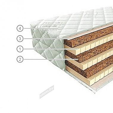 Эколатекс Модель 8