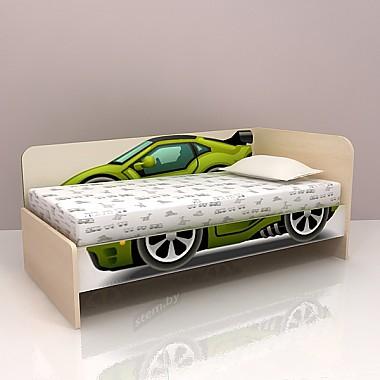 Кровать дм18