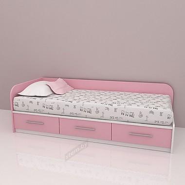 Кровать дм5
