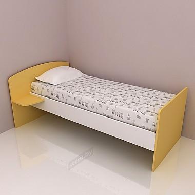Кровать дм6
