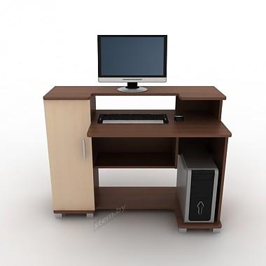Компьютерный стол 18