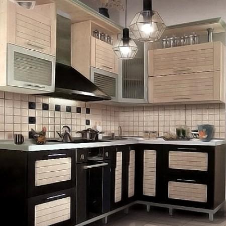 Кухни рамочные МДФ 1 м.п.