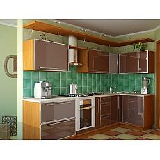 Кухни Акрил 1 м.п.