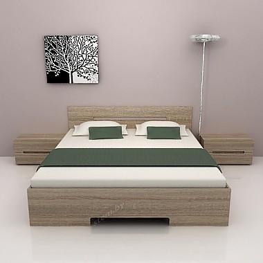 Кровать 10