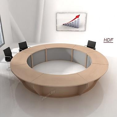 Стол для заседаний 12