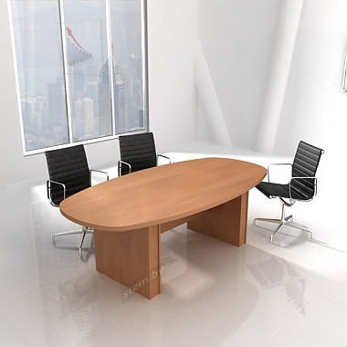 Стол для заседаний 9