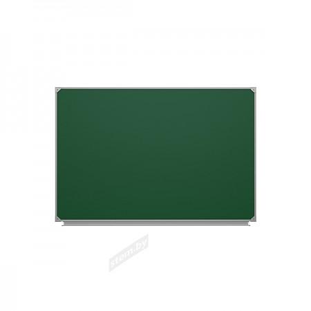 Доска инфо зеленая 1800х1200
