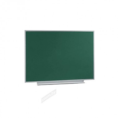 Доска инфо зеленая 500х750