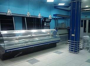 Магазин-кулинария, ул.Ефремова