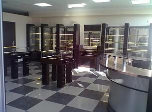 Ювелирный магазин г.Могилев