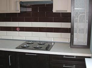 Кухня рамочный МДФ, столешница Egger 38 мм